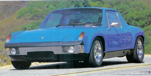914 Porsche Body Kits http://topmarques.net/porsche-914-6-gt-flares-and-body-kit/www.etow.com*Porsche914-6.JPG/